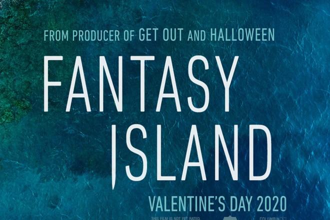 Fantasy Island Official Trailer