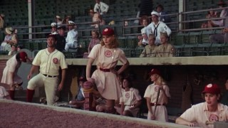 Classic Review: A League of Their Own (1992)