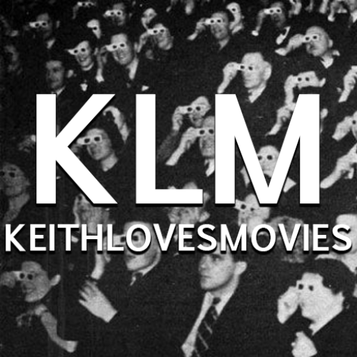 keithlovesmovies Now on YouTube!