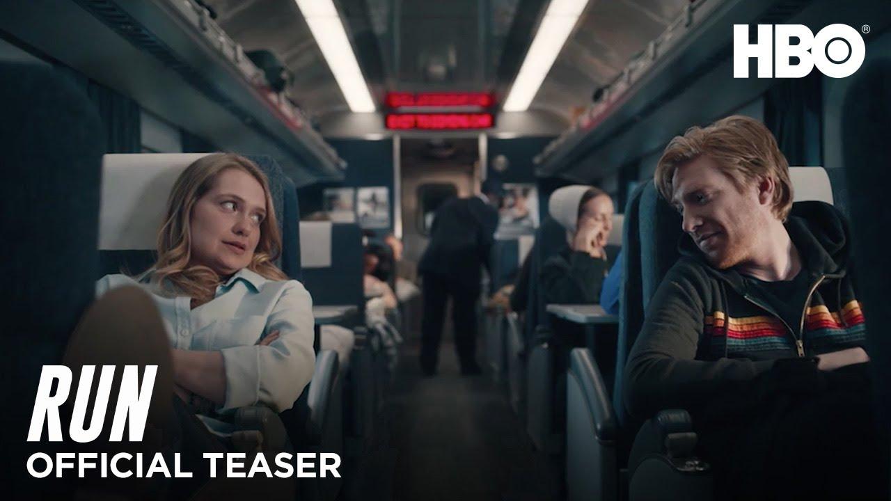 Run Official Teaser Trailer