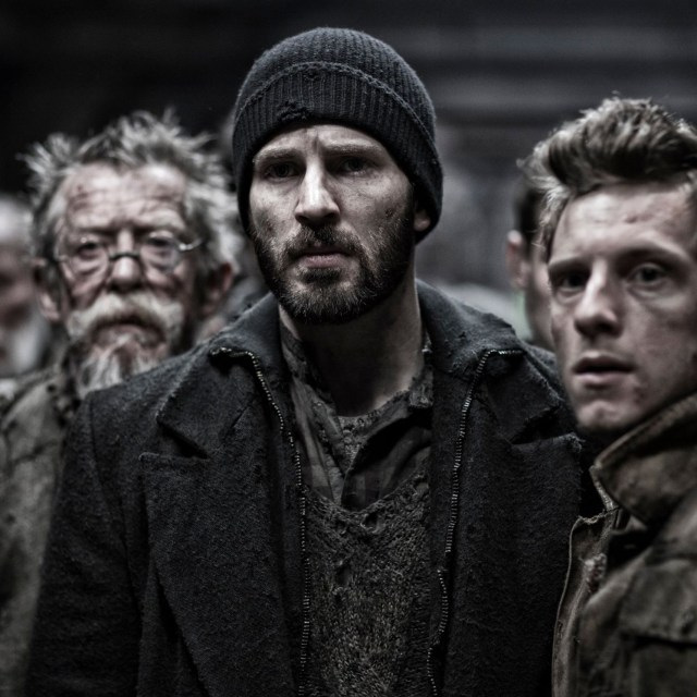 Classic Review: Snowpiercer (2013)