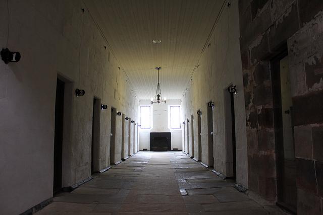 Tasmania: Port Arthur Prison Settlement