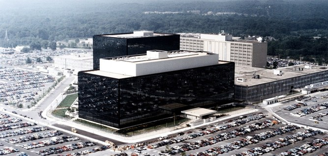 National Security Agency, NSA