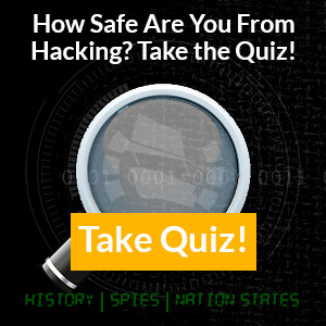 How safe are from hacking?