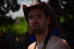 Hillbilly Kyle