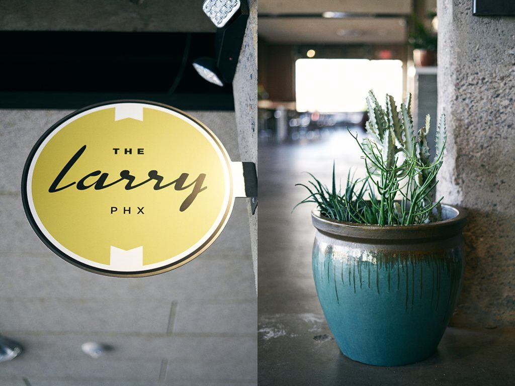 the larry downtown phoenix