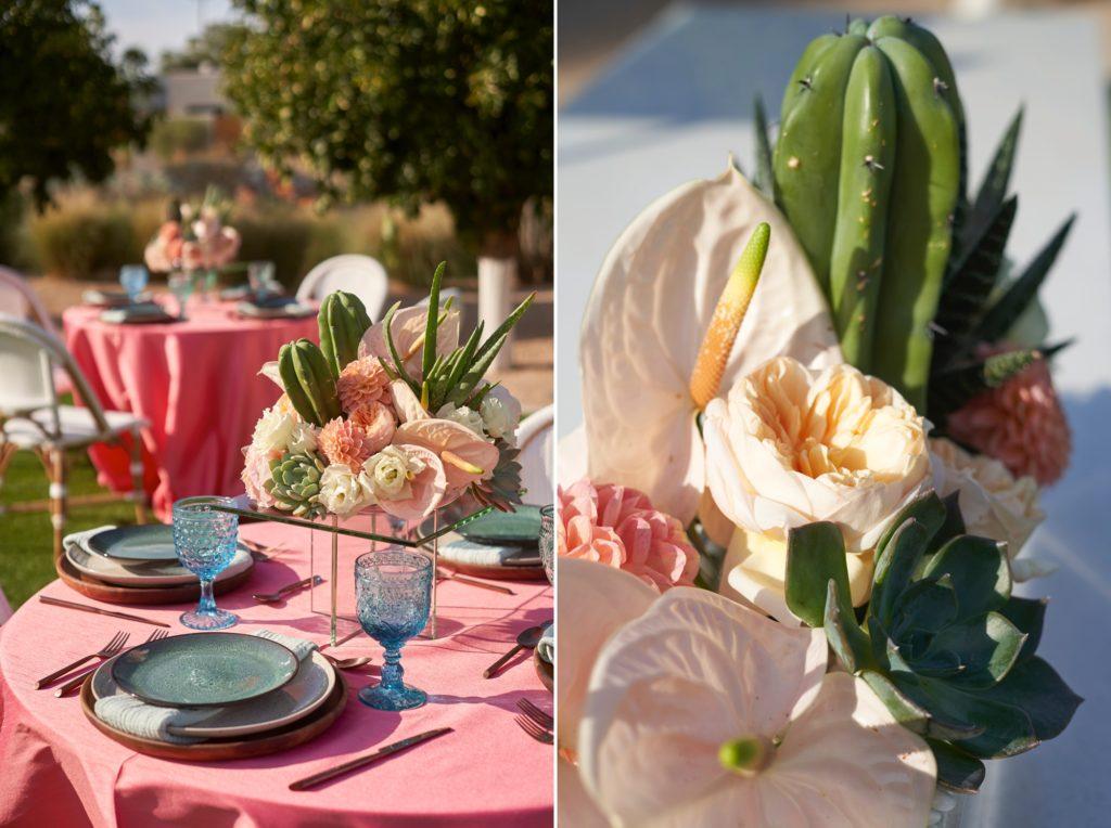 andaz resort scottsdale, corporate event wedding