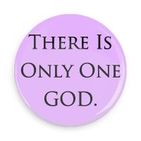 One God (2 Chronicles 6:14)