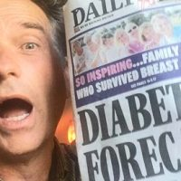 Diabetes: the Shocking Forecast & the Simple Solution