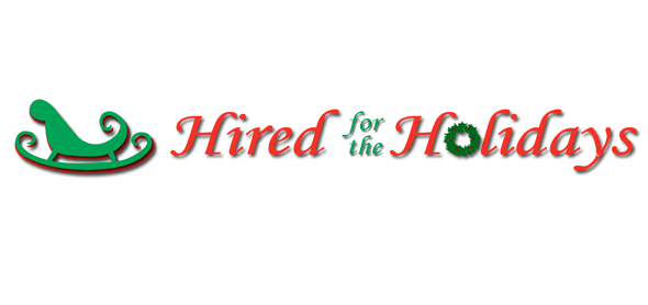Hired for the Holidays