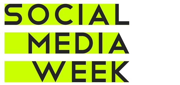 Social Media Week | NYC