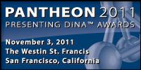 Pantheon 2011 Banner