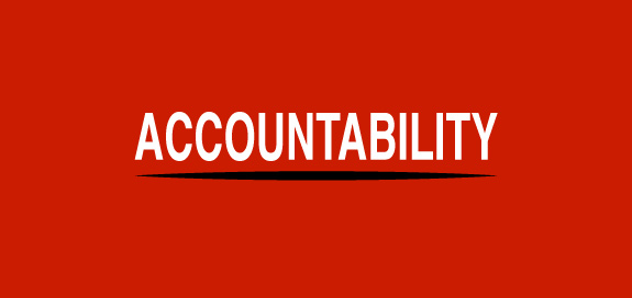 Embrace Full Accountability – For Everything and Everyone
