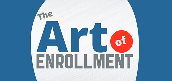 [Video] The Art of Enrollment