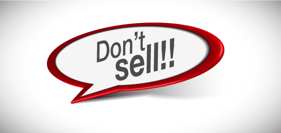 The Secret to Prospecting Success – Don't Sell