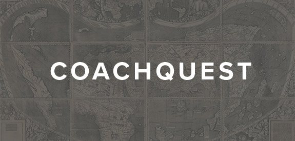 Introducing Coachquest! The Evolution of Personal and Organizational Transformation