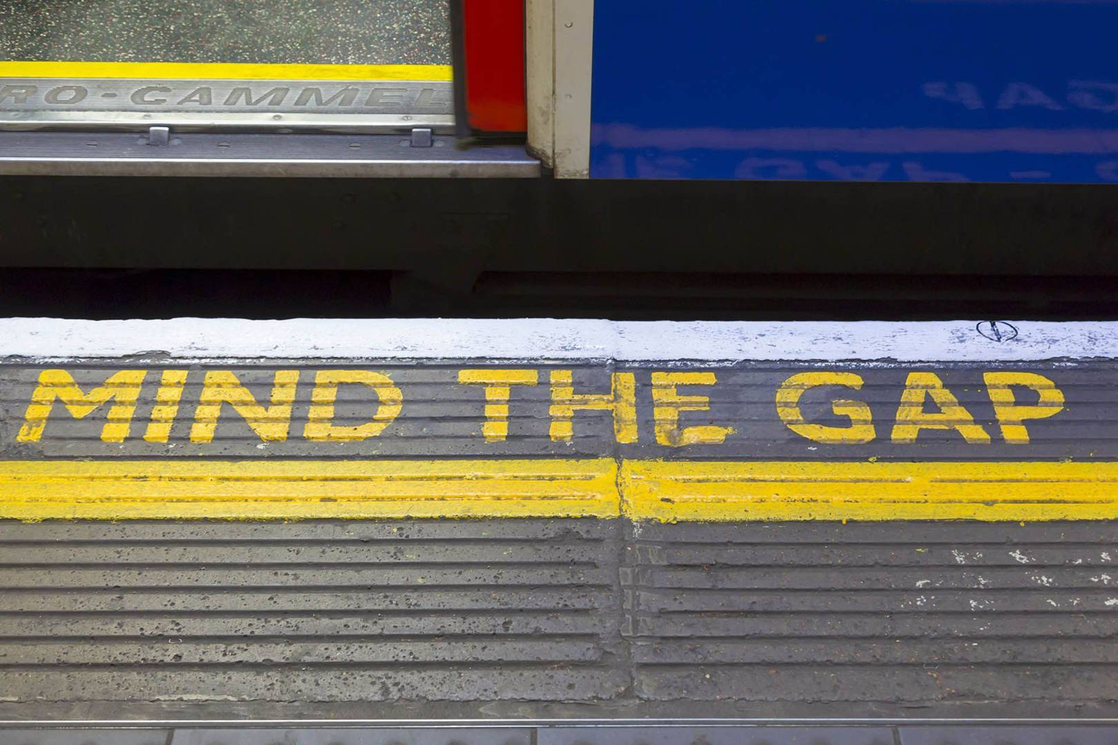 Coaching Simplified: The Only Three Gaps You'll Uncover and How to Coach Them