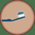 Badge icon for Explore Center's Pre-Dental Hygiene program