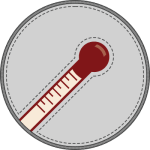 Badge icon for Explore Center's Pre-Nursing program