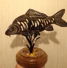 Bespoke single carp