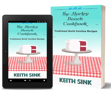 The Hurley Beach Cookbook