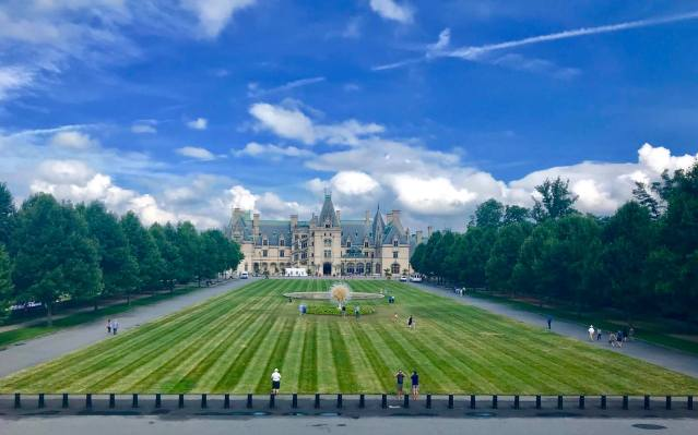 Unofficial Guide to the Biltmore