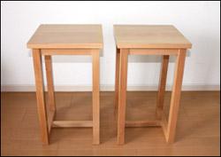 wood speaker stands plans
