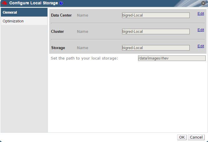 Red Hat Enterprise Virtualization (RHEV) Home Lab Configuration (5/6)