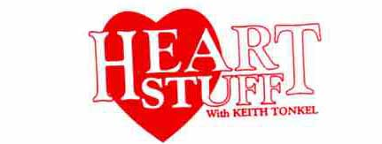 Heartstuff by Keith Tonkel