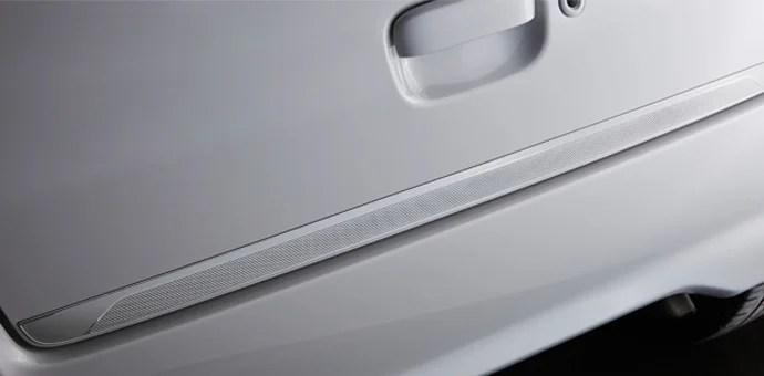 新型デイズルークス特別仕様車ライダー画像