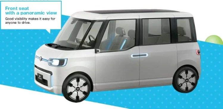 新型タント/カスタム2018年フルモデルチェンジへ!発売日は10-12月予定。ハイブリッド&スーパースライドシートも装備か。。