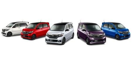新型Nワゴン/カスタムの評判口コミまとめ!乗り心地はモデルによって正反対!全体的に評価は高い軽自動車です★