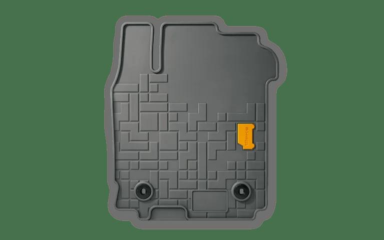新型ウェイクおすすめオプションフロアマット