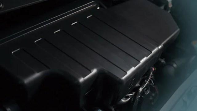 新型ekスペース/カスタム燃費