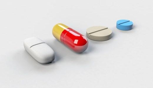 薬の飲み方|頓服(頓用)と定期薬の違い、食前・食間・食後の意味とは?