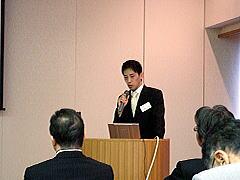 第13回起業家・投資家・専門家お見合い交流会