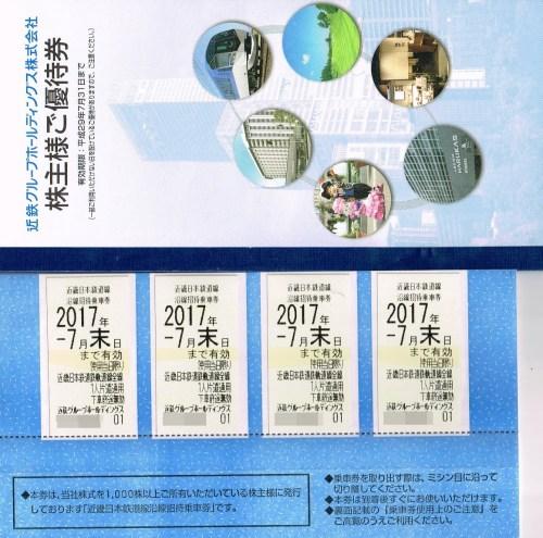 近鉄グループホールディングス(9041)