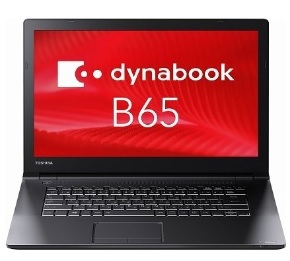 dynabookB65