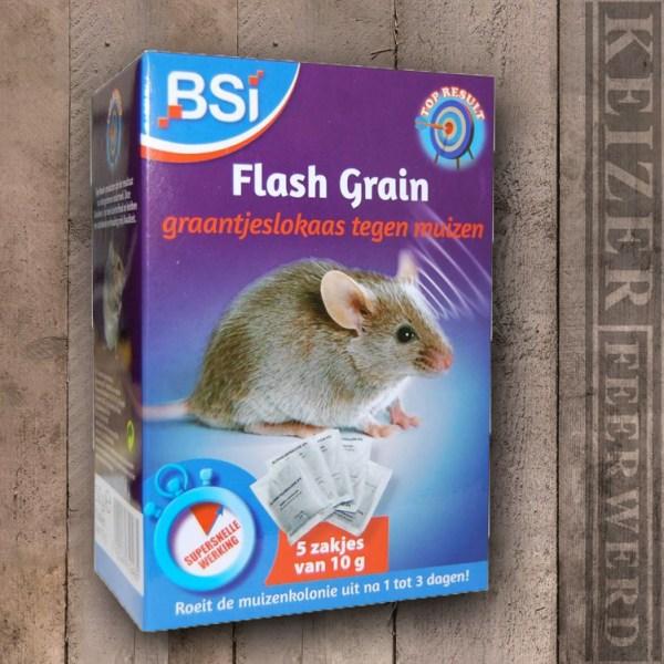 Flash-grain - Keizer Feerwerd