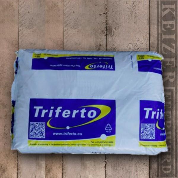 Keizer Feerwerd - Triferto koemestkorrels