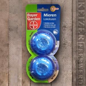 Bayer Mierenlokdoos