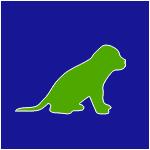 Keizer Feerwerd - Puppy icon