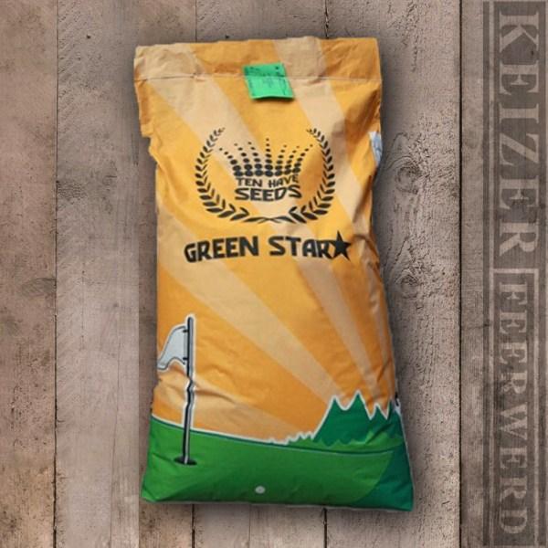 Keizer Feerwerd - Green Star SV7 graszaad