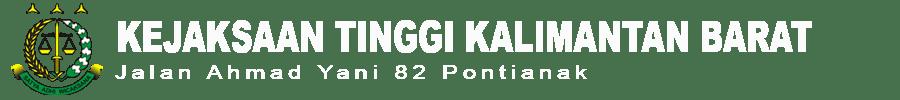 Kejati-Kalbar.go.id