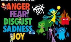 Memahami 5 Emosi dasar manusia by film inside out