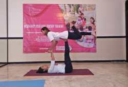Testimoni Manfaat yoga untuk anak-anak dari praktisi bidang pendidikan anak