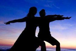 Pengertian Asana dalam Yoga