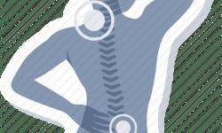Cara mengatasi sakit pinggang secara alami! Ada tutorial videonya!