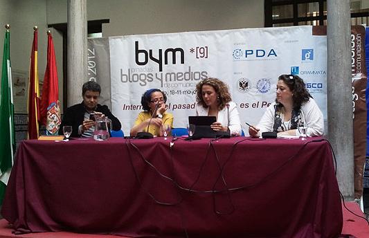 IX jornadas de Blogs y Medios de Comunicación