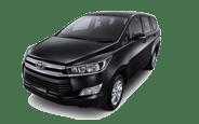 Rental Mobil Innova Reborn Jakarta Bogor Depok Tangerang Bekasi Bandung